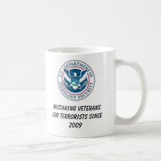DHS mug