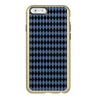 DIA1 BK-MRBL BL-DENM INCIPIO FEATHER® SHINE iPhone 6 CASE