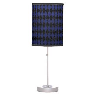 DIA1 BK-MRBL BL-LTHR TABLE LAMPS