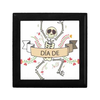DIA DE Festival of the Dead Gift Box