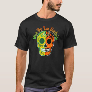 Dia De La Bahia T-Shirt