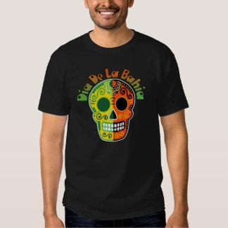 Dia De La Bahia Tee Shirts