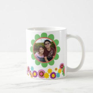 Dia de las Madres Foto Taza Mug