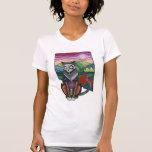 Dia de los Muertos Cat Shirt