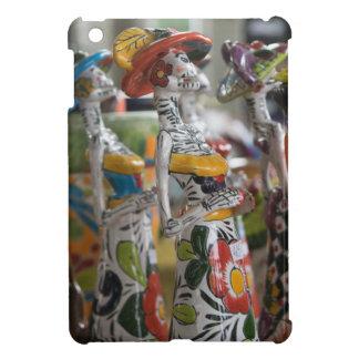 Dia De Los Muertos Cover For The iPad Mini