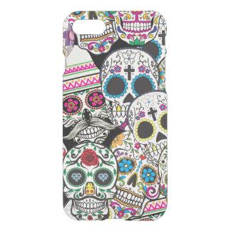Dia de los Muertos (Day of the Dead) iPhone 8/7 Case