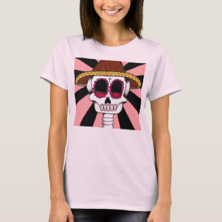 Dia De Los Muertos( Day of the dead) women's Tank
