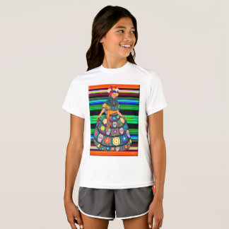 Día de Muertos/Day of the Dead T-Shirt