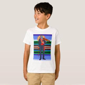 Día de Muertos/Day of the Dead T-Shirt