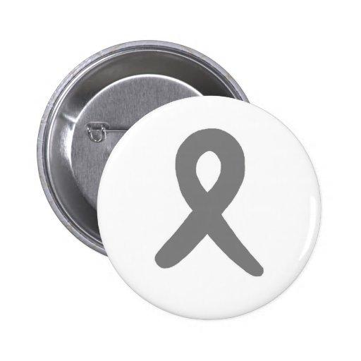 Diabetes awareness button