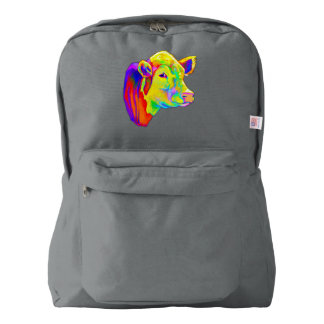 Diabetes Fight for the Cure Backpack