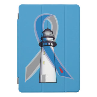 Diabetes Lighthouse of Hope iPad Pro Cover