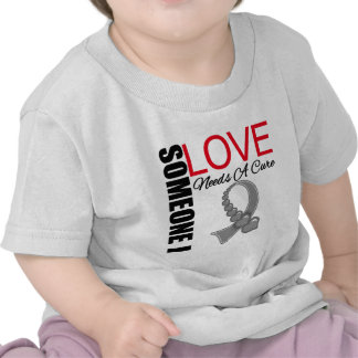 Diabetes Someone I Love Needs A Cure Shirts