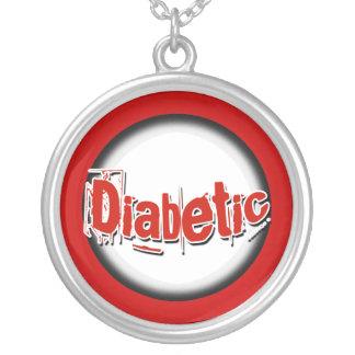 Diabetic   alert   emergency jewelry