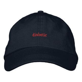 Diabetic Dad Hat