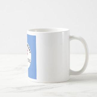 DIABETIES TYPE 1 COFFEE MUG