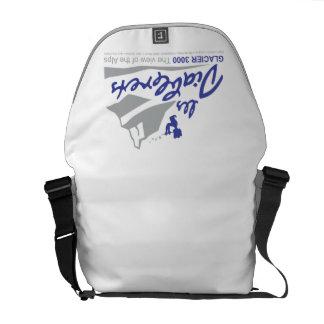 Diablerets Glacier3000 Courier Bag