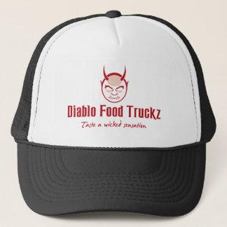 Diablo Food Truckz Trucker Hat