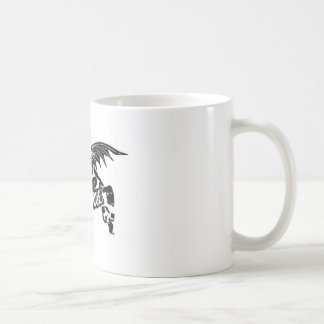 Diabolique Gargoyle Coffee Mug
