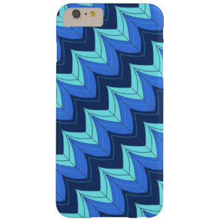 Diagonal arches barely there iPhone 6 plus case