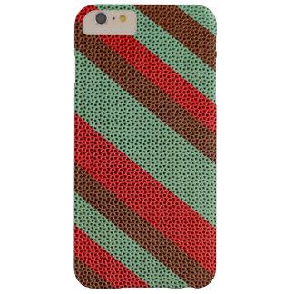 Diagonal Lines Phone case