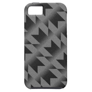 Diagonal M pattern Case For The iPhone 5