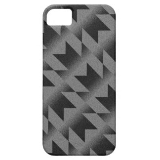 Diagonal M pattern iPhone 5 Case