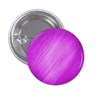 Diagonal Pink Background 1 Inch Round Button
