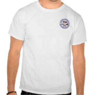 Dial 9-1-1 tee shirt