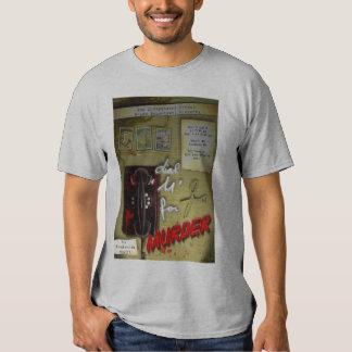 Dial M for Murder JPEG File Shirt