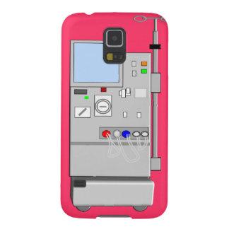 Dialysis Machine Galaxy S5 Cases