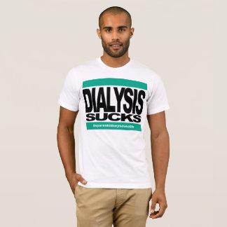 Dialysis Sucks T-Shirt