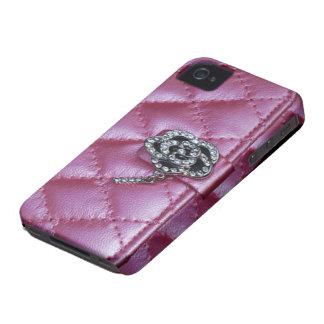 Diamante  Diary Case