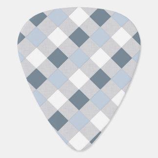 Diamants bleus et blancs onglet de guitare