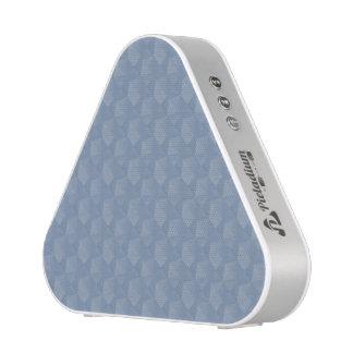 Diamants bleus haut-parleur bluetooth