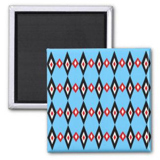 Diamants perlés magnets pour réfrigérateur