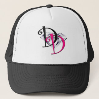 Diamon Doll Trucker hat