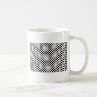 Diamond #2 coffee mug