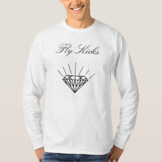 diamond apparel T-Shirt