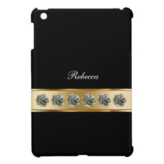 Diamond Bling iPad Mini Case