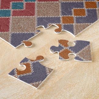 Diamond Connection Jigsaw Puzzle 8x10 w/ Gift Box
