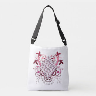 Diamond Crossbody Bag