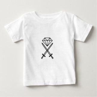 Diamond cut baby T-Shirt