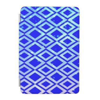 Diamond Design (Blue) iPad mini Smart Cover iPad Mini Cover