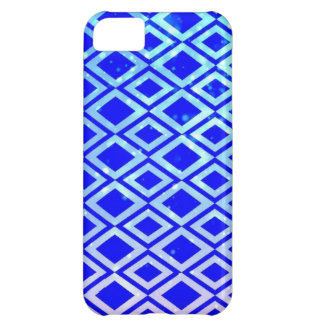 Diamond Design iPhone 5C, Barely There Phone Case
