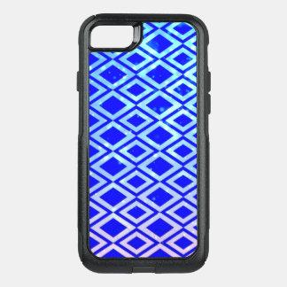 Diamond Design iPhone 7 Otterbox Case