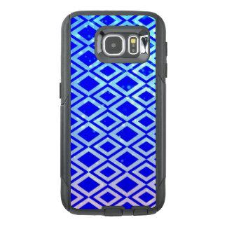 Diamond Design Samsung Galaxy S6 Otterbox Case