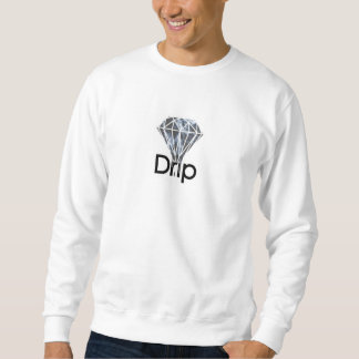 Diamond Drip Sweatshirt