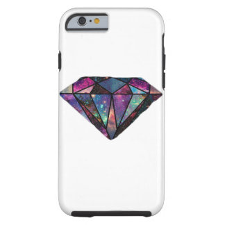 Diamond Galaxy IPhone 6s Case