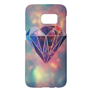 Diamond Galaxy Samsung Galaxy S7 Case
